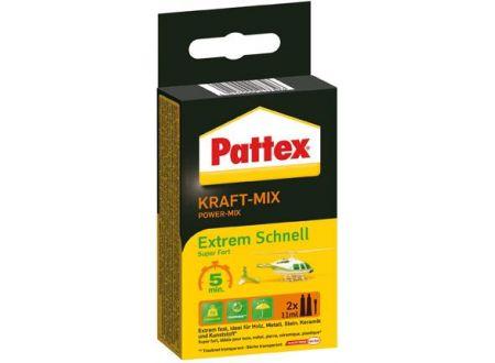 Henkel Pattex Kraft Mix Extrem Schnell 30g bei handwerker-versand.de günstig kaufen
