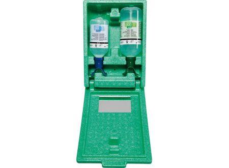 Plum Augennotfallstation Duo pH neutral mit Flasche 1000/500ml bei handwerker-versand.de günstig kaufen