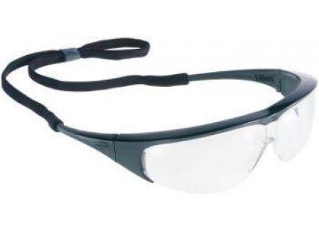 E/D/E Logistik-Center Brille Millennia Polycarbonat klar schwarz bei handwerker-versand.de günstig kaufen
