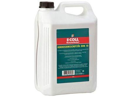 E-COLL Korrosionsschutzöl OHK10 5L bei handwerker-versand.de günstig kaufen