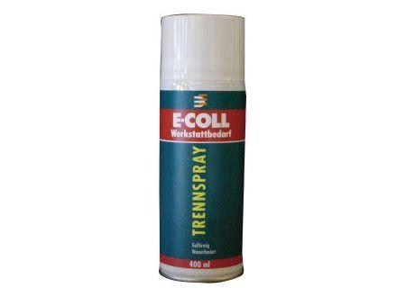 Trennspray 400ml gelförmig E-COLL Lieferumfang: 12 Stück