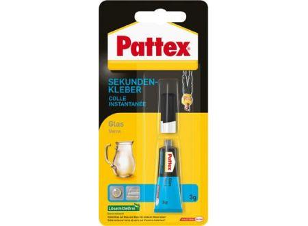 Henkel Pattex Sekundenkleber Glas flüssig 3g bei handwerker-versand.de günstig kaufen