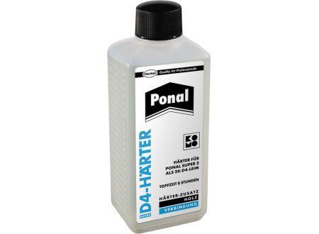 Ponal D4-Härter 250g Lieferumfang: 6 Stück