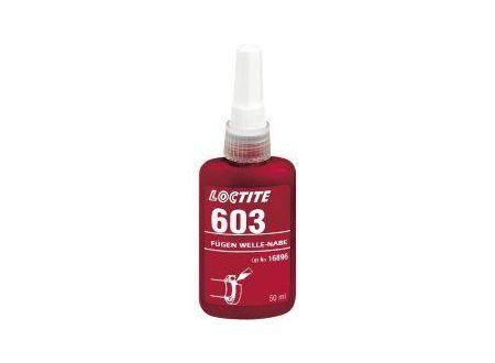 Henkel Buchsen- und Lagerkleber 50ml Loctite 603 1 Stück bei handwerker-versand.de günstig kaufen