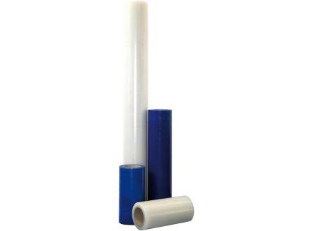 Glas-Schutzfolie 500mmx100m transparent Lieferumfang: 6 Stück