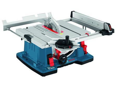Bosch Tischsäge GTS 10 XC Professional bei handwerker-versand.de günstig kaufen