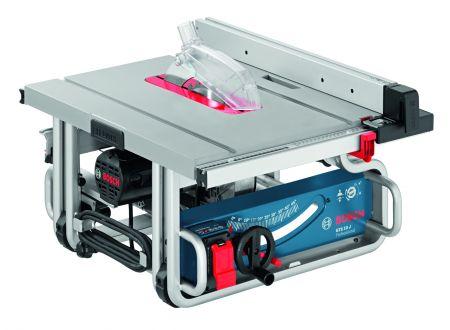Bosch Tischsäge GTS 10 J Professional bei handwerker-versand.de günstig kaufen