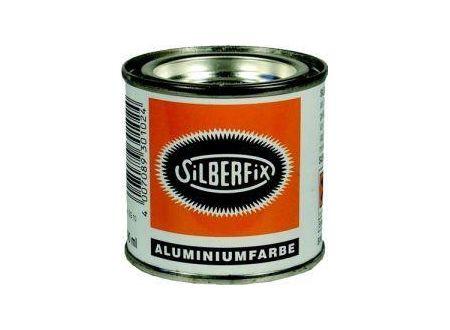 Silberbronze 125ml SG10 Lieferumfang: 10 Stück