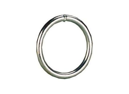 Ring geschweißt 43 3,0 X 25mm Eisen