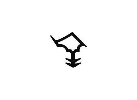 Dipro Zargendichtung ZD 130 grau bei handwerker-versand.de günstig kaufen