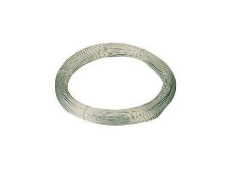 EDE Eisendraht verzinkt 2,5 mm a 25,0 kg bei handwerker-versand.de günstig kaufen