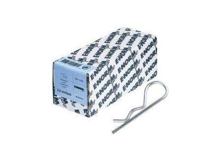 Federstecker DIN 11024 3,2 verzinkt einfach E-NORMpro