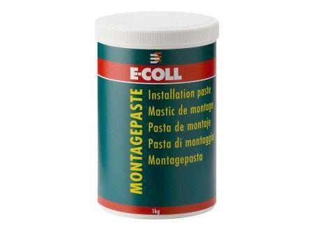 EU Montagepaste 1kg E-COLL