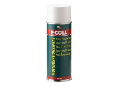 E-COLL EU Multifunktions-Spray 400ml bei handwerker-versand.de günstig kaufen