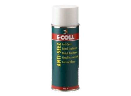 E-COLL EU Anti-Seez Gleitmetall 400ml bei handwerker-versand.de günstig kaufen
