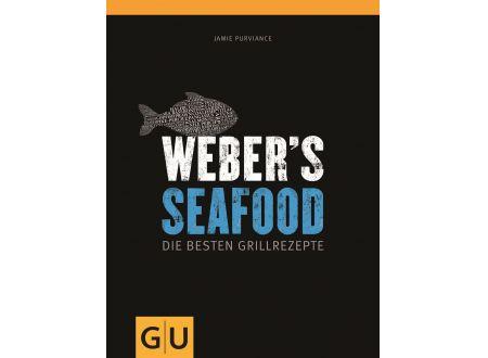 Weber s Seafood - Die besten Grillrezepte Deutschlands bei handwerker-versand.de günstig kaufen