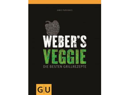 Weber s Veggie: Die besten vegetarischen Grillrezepte Deutschland bei handwerker-versand.de günstig kaufen