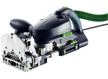 Festool Dübelfräse DOMINO DF 700 EQ Plus bei handwerker-versand.de günstig kaufen
