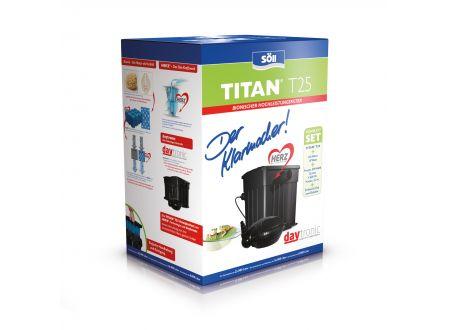 Söll GmbH Filterset Titan T25 inkl.SFP Pumpe bei handwerker-versand.de günstig kaufen