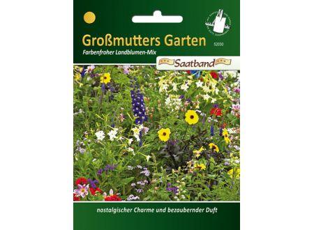 Großmutters Garten Farbenfr.Landbl.-Mix
