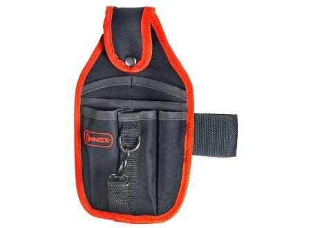 Werkzeugtasche, 7 Fächer bei handwerker-versand.de günstig kaufen