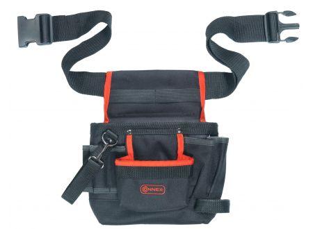 Werkzeugtasche mit Gü�rtel 8 Fächer bei handwerker-versand.de günstig kaufen