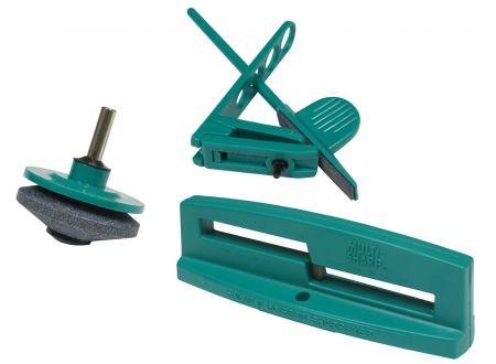 Schärfer - Kit f�r Gartenwerkzeuge bei handwerker-versand.de günstig kaufen