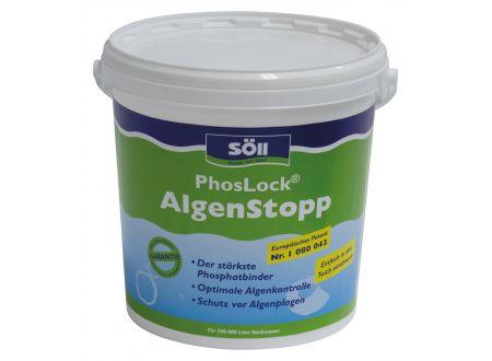 Söll GmbH PhosLock AlgenStopp