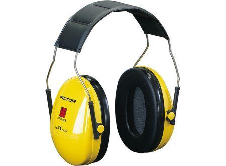 E/D/E Logistik-Center Gehörschützer PELTOR Optime 1 H510A bei handwerker-versand.de günstig kaufen