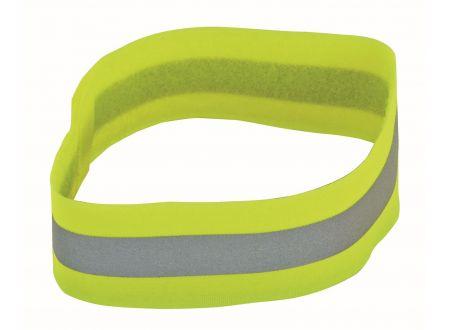 Reflektor-Band für Arm oder Bein, Länge 40 cm