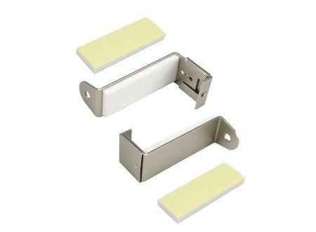 Liedeco variabler Adapter f�ür Thermo-Fenster weiß bei handwerker-versand.de günstig kaufen