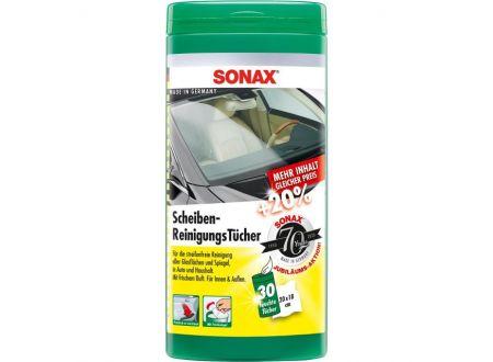 Sonax Scheiben-Reinigungs-Tücher bei handwerker-versand.de günstig kaufen