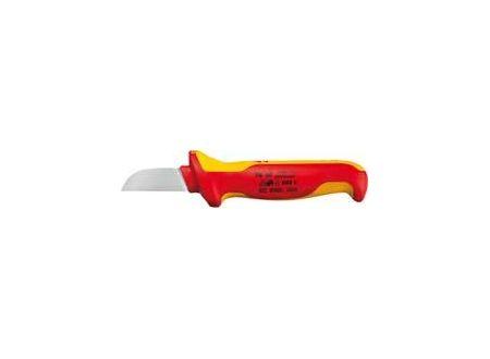 Knipex Kabelmesser 180mm bei handwerker-versand.de günstig kaufen