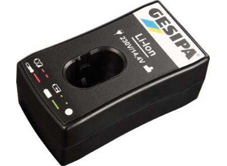 Gesipa Ladegerät 230V bei handwerker-versand.de günstig kaufen