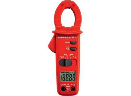 keine Angabe Digital-Stromzangen- Multimeter CM 1-2 BENNING