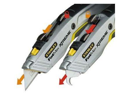 Stanley Messer FatMax Extreme Twin Blade bei handwerker-versand.de günstig kaufen