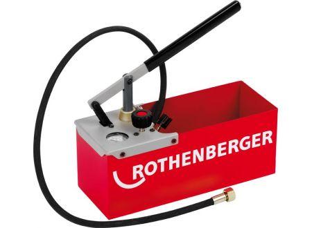 Prüfpumpe Rothenberger TP 40 S
