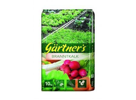 Gärtner´s Gärtners Branntkalk 10kg bei handwerker-versand.de günstig kaufen