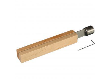 Liedeco Endstück für Gardinenstangen Thisted Skandinavia, ø 16 mm bei handwerker-versand.de günstig kaufen