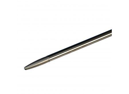 Liedeco Endstück für Gardinenstangen Stick Prima ø 12 mm bei handwerker-versand.de günstig kaufen