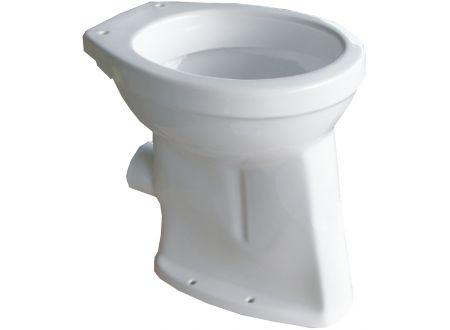 Conmetall-Meister WC-Stand flach clean weiß bei handwerker-versand.de günstig kaufen