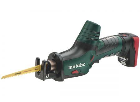 Metabo Akku Säbelsäge Power Maxx ASE bei handwerker-versand.de günstig kaufen