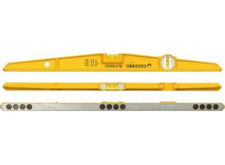Wasserwaage STABILA 25 cm mit Magnet