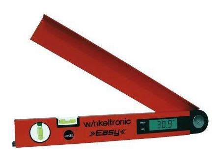 Nedo Winkeltronic Easy digital 400mm bei handwerker-versand.de günstig kaufen