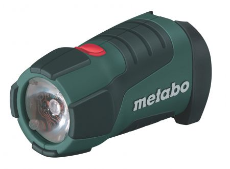 Metabo Akku-Handlampe Power LED 12 bei handwerker-versand.de günstig kaufen