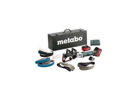 Akku-Rohrbandschleifer Metabo RB 18 LTX 60