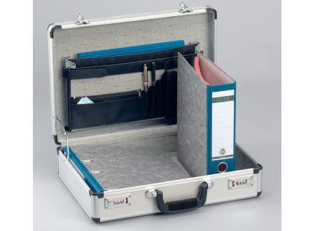 Allit AG Aktenkoffer mit Zahlenschloss Allit AluPlus Business bei handwerker-versand.de günstig kaufen