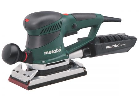 Metabo Sander SRE 4350 TurboTec