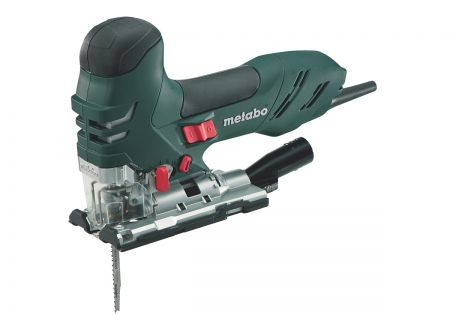 Metabo Stichsä?ge STE 140 Plus