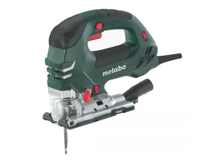 Metabo Stichsä?ge STEB 140 Plus